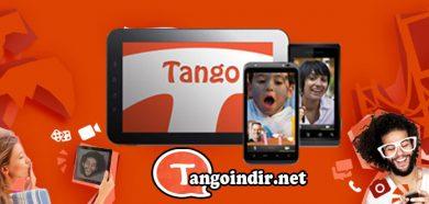 tango indir ile tanışın