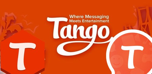 Uzak Mesafeleri Tango Uygulaması ile Kısaltın