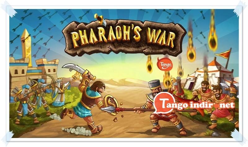 TANGO için Pharaoh's War Ekran Görüntüleri 1
