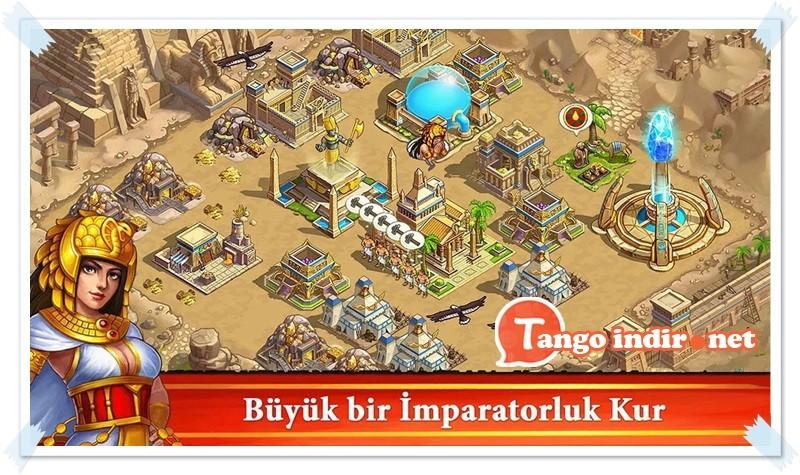 TANGO için Pharaoh's War Ekran Görüntüleri 2