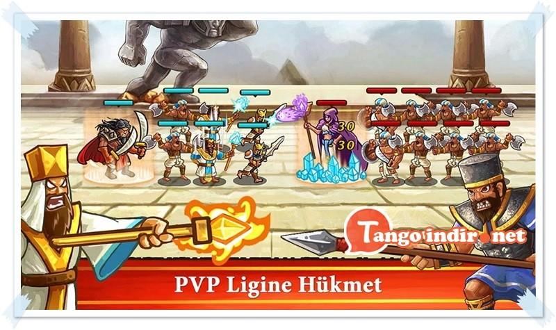 TANGO için Pharaoh's War Ekran Görüntüleri 5