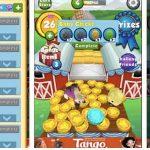 Farm Coin Dozer for Tango ekran resmi