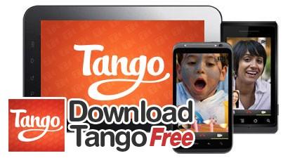 Tango uygulamasındaki son yenilikler