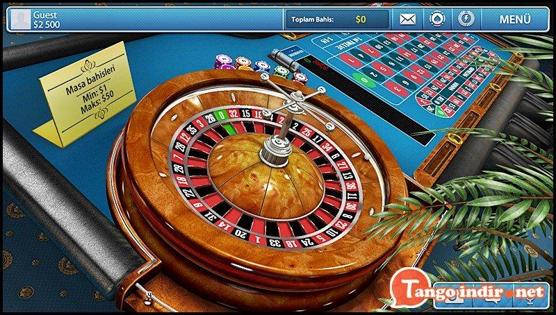 Roulette for Tango ekran resimleri 4