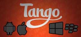 tango tüm cihazlara uyumlu